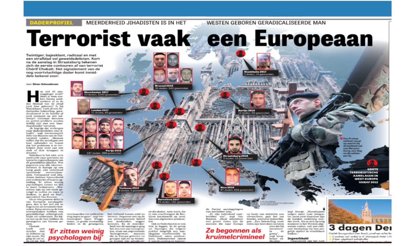 Telegraaf-islam-terrorisme
