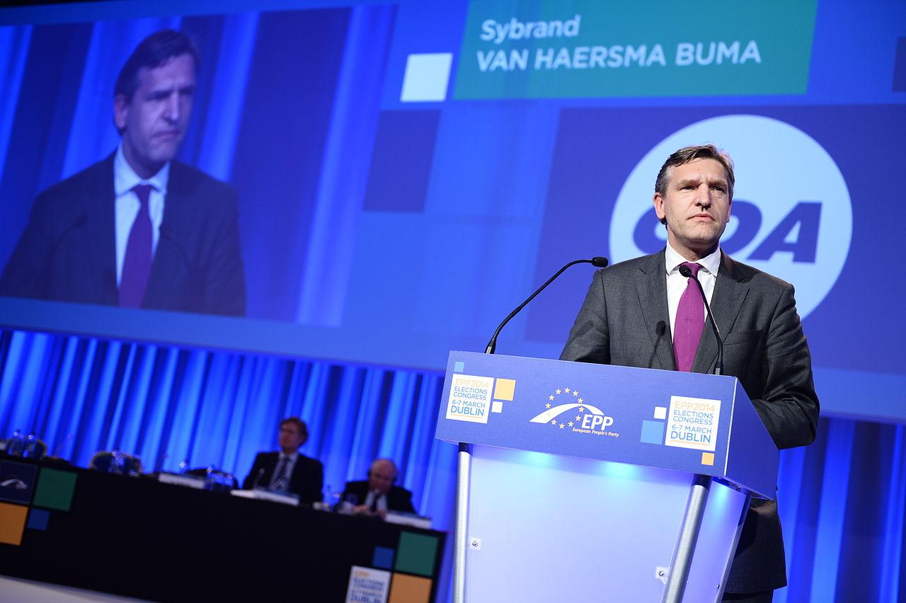 Sybrand_van_Haersma_Buma_EPP_2014