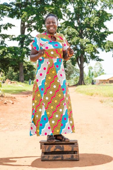 Ugandese-vrouw-2kr