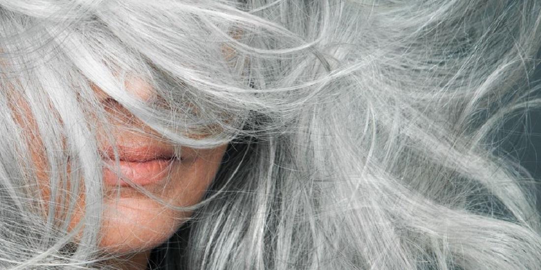 Ongekend Haar mooi grijs laten worden in 5 stappen | AMI Kappers XW-95