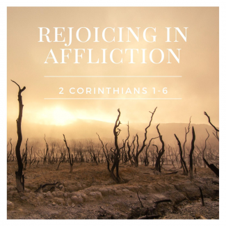 thumbnail for Rejoicing in Affliction