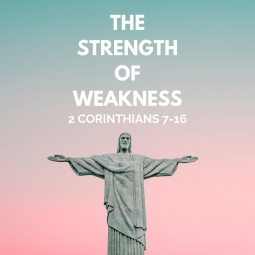 thumbnail for The strength of weakness