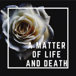 thumbnail for A matter of life and death