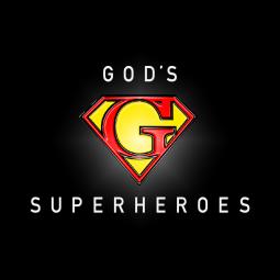 thumbnail for God's Superheroes