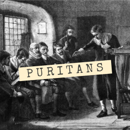 thumbnail for Puritans