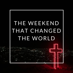 The weekend that changed the world