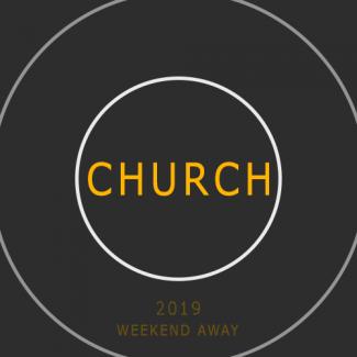 thumbnail for Church weekend away 2019