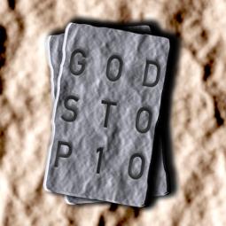thumbnail for God's top ten