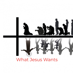 thumbnail for Jesus Wants...