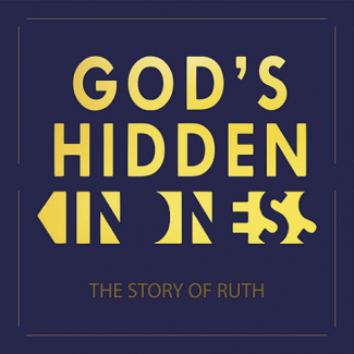 Series thumbnail for God's Hidden Kindness