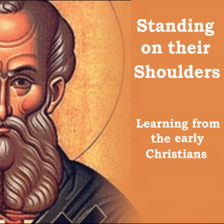 Series thumbnail for Standing on their Shoulders