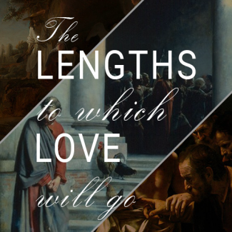 Series thumbnail for The lengths to which love will go