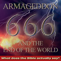 thumbnail for Armageddon, 666 and the end of the world: What does the Bible actually say?