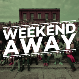 thumbnail for Weekend Away July 2021