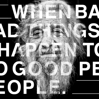 Series thumbnail for When bad things happen to good people