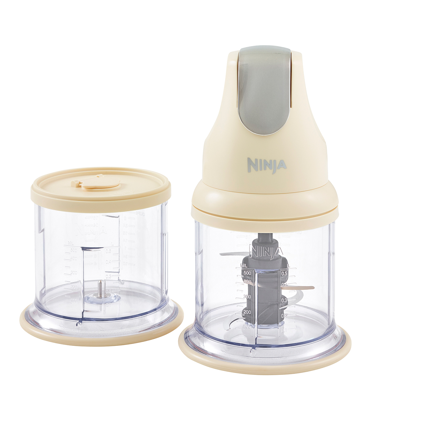 Ninja Professional Stackable Chopper 200W – NJ1002UKCR