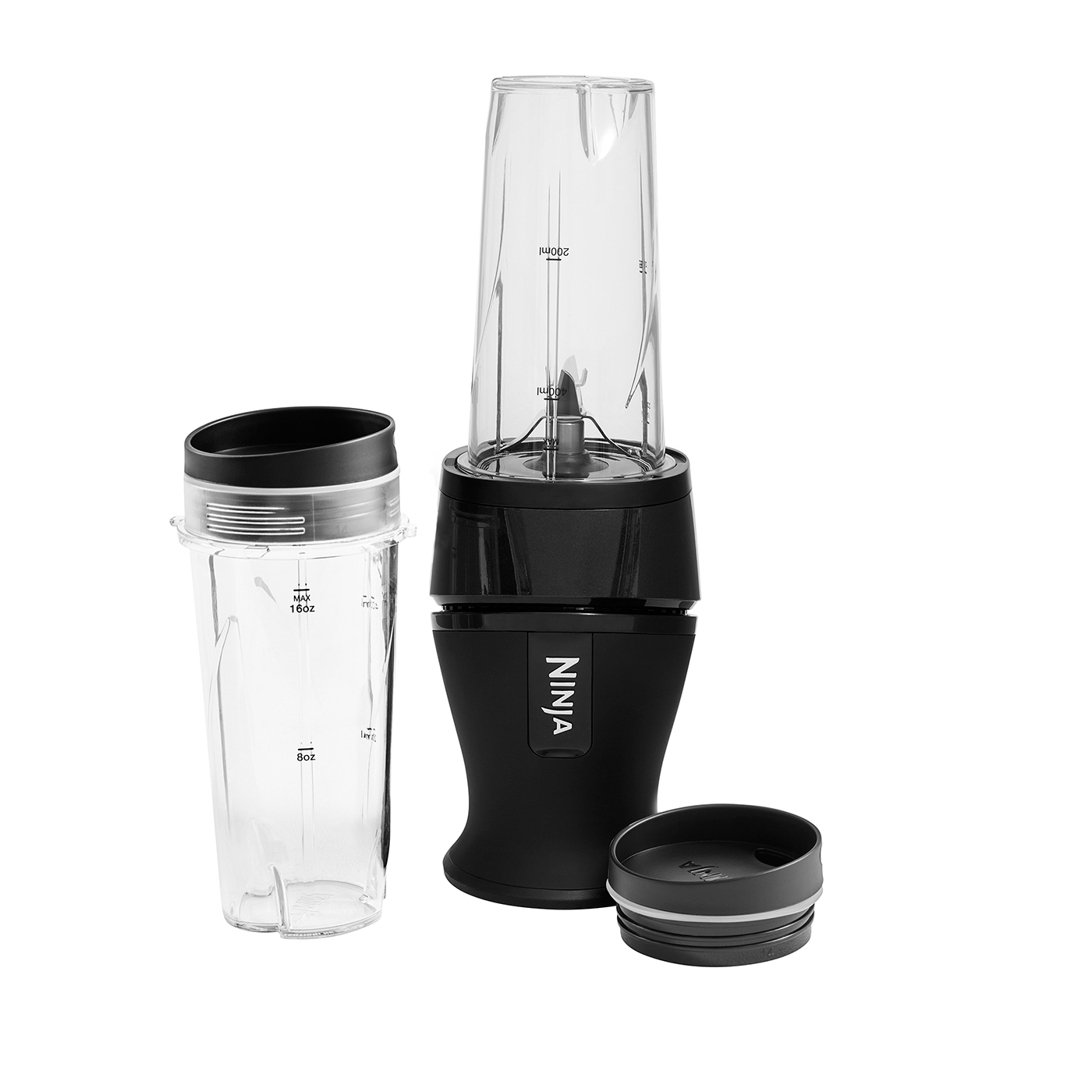Nutri Ninja Slim Blender Amp Smoothie Maker 700w