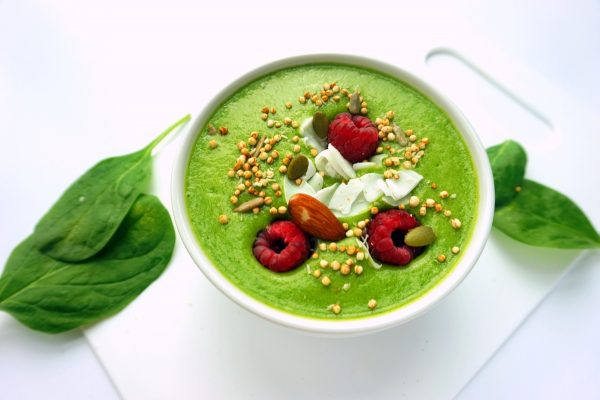 Cool as Cucumber Smoothie