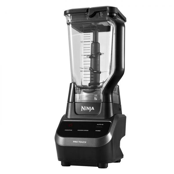 Image of Ninja 1000W Multi-Serve Touchscreen Blender – CT610UK