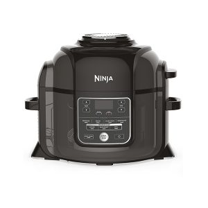 <strong>Ninja</strong> Cooking