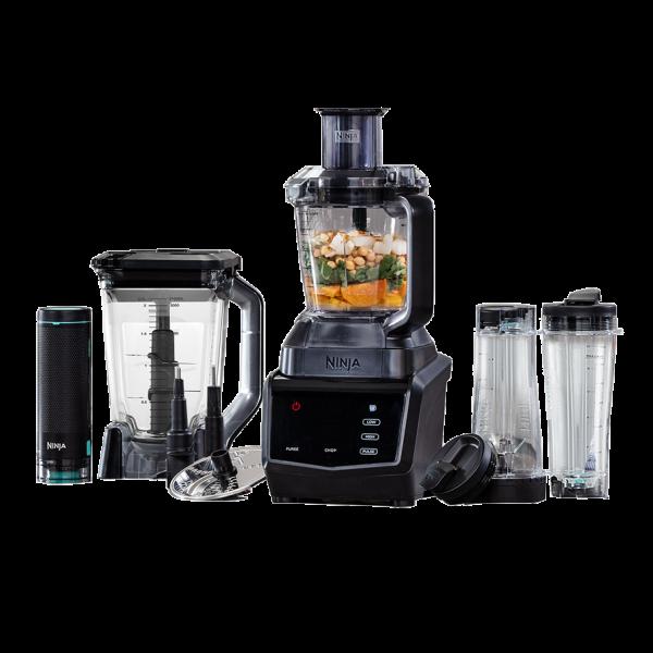 Home - Ninja Kitchen