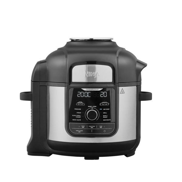 Image of Ninja Foodi MAX Multi-Cooker OP500UK