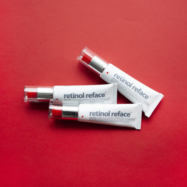 indeed laboratories retinol reface
