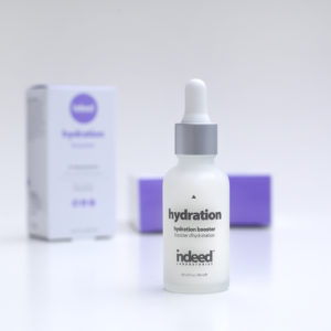 indeed laboratories hydration booster