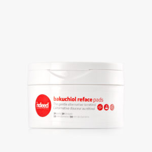 indeed laboratories bakuchiol reface pads