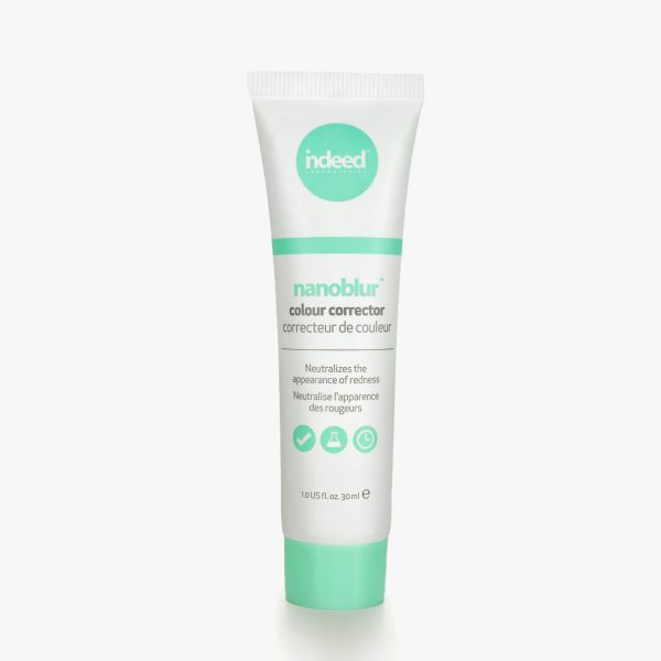indeed laboratories nanoblur colour corrector