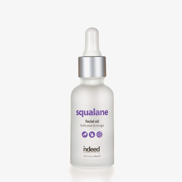 indeed laboratories squalane facial oil