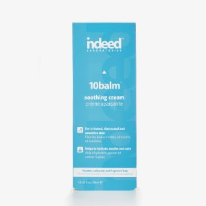 indeed laboratories 10balm soothing cream