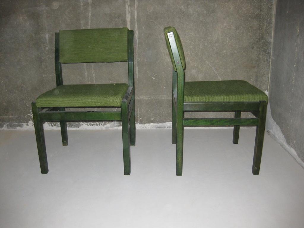 Design Pastoe Stoelen : Twee design stoelen cees braakman pastoe japanse serie verkocht
