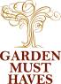 Garden Must Haves Logo
