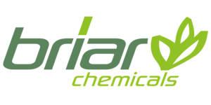 Briar Chemicals logo.