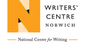 Writers' Centre Norwich logo.