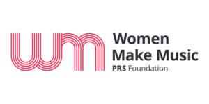 Women Make Music Logo