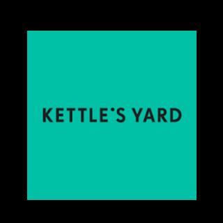 Kettle's Yard Logo