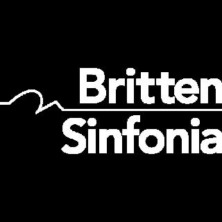 Britten Sinfonia Logo