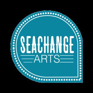 Seachange Arts Logo