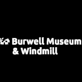 Burwell Museum & Windmill Logo