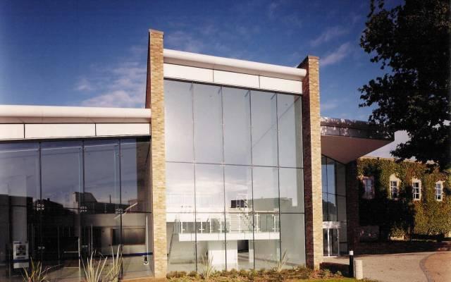 Photo of John Innes Centre outside