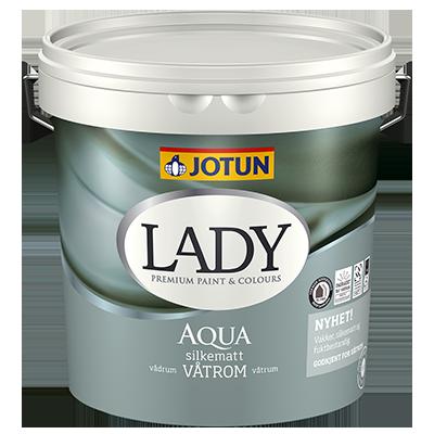 LADY Aqua
