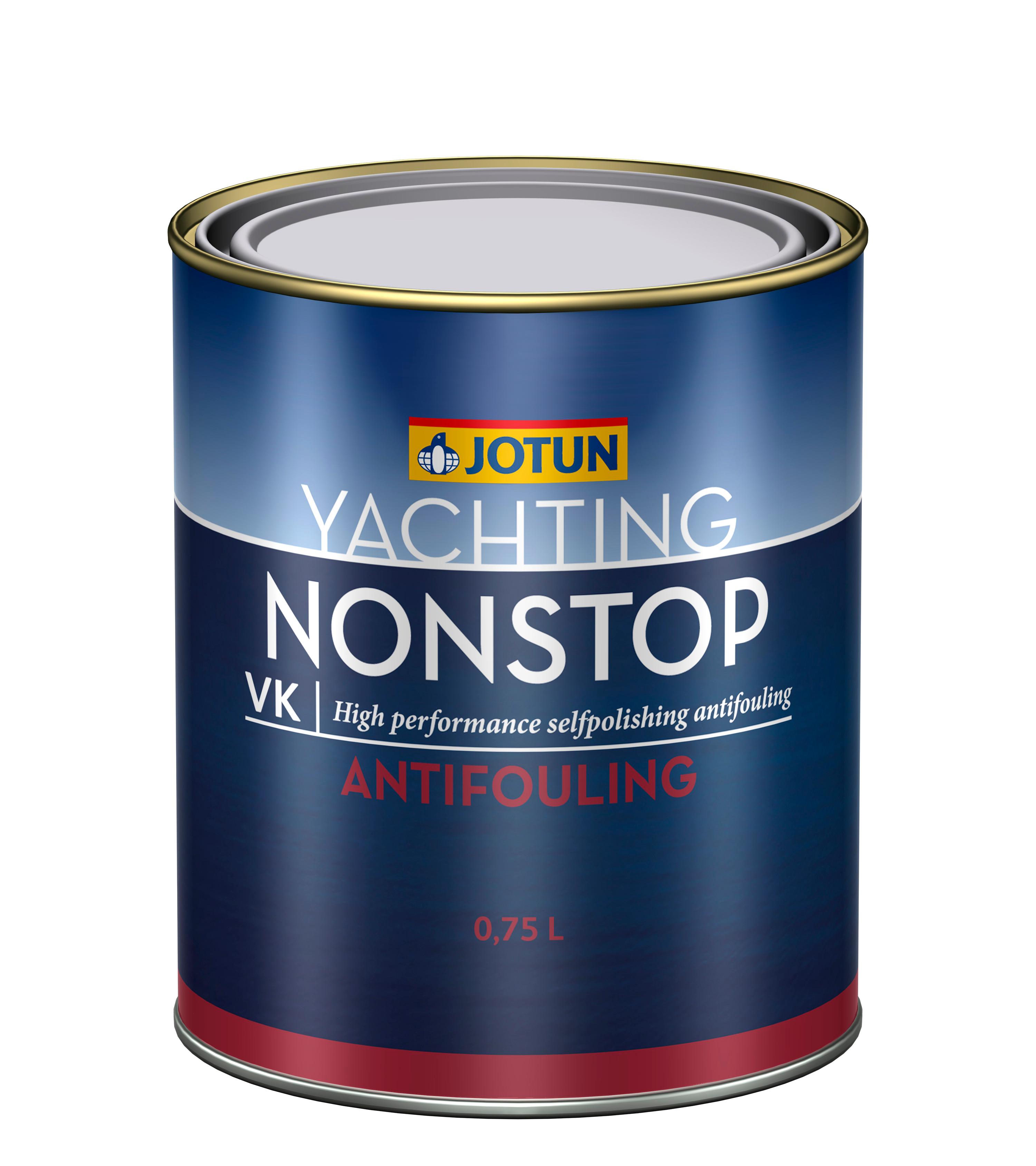 NonStop VK
