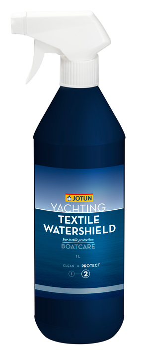 Textile Watershield