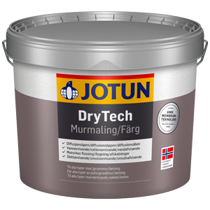 JOTUN DryTech Murmaling