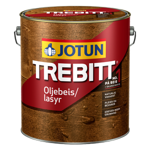 TREBITT Oljebeis