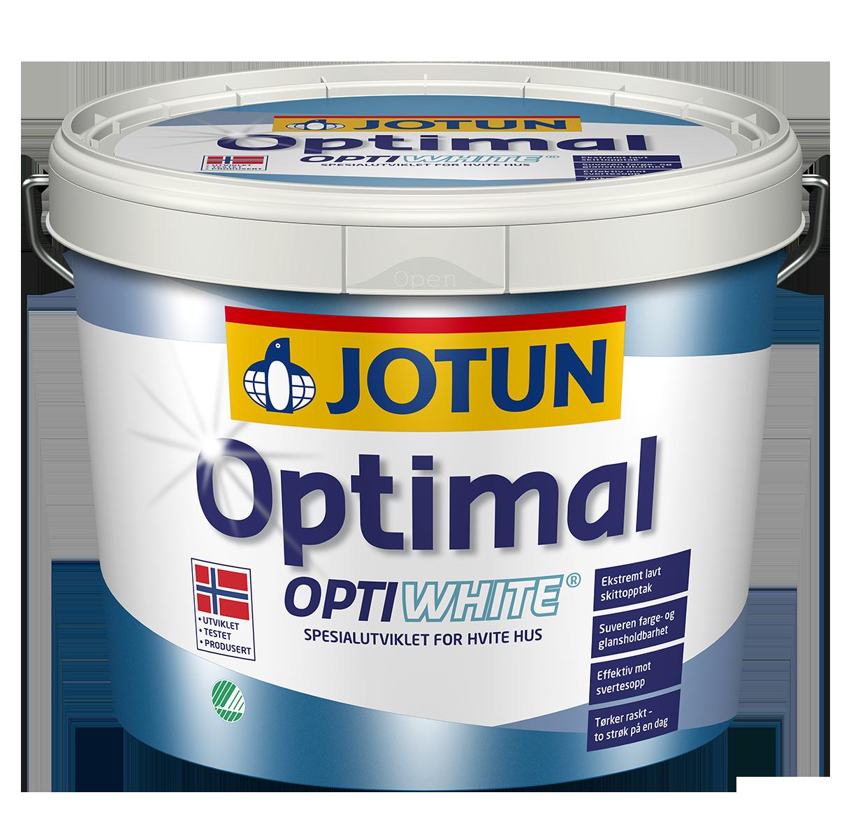 OPTIMAL OptiWhite