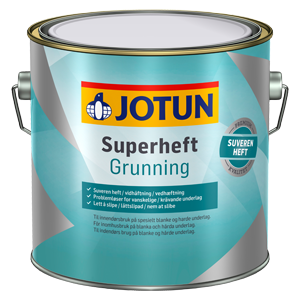 Jotun Superheft grunning