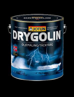 DRYGOLIN Oljemaling